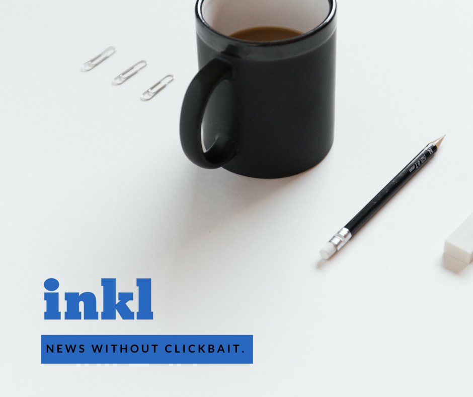 FB- News Without Clickbait Mug