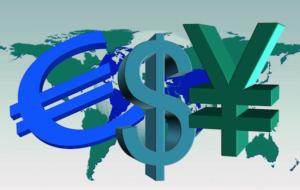 usd-yen-euro