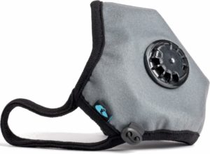 Cambridge Mask Co Pro Anti Pollution N99 Mask Washable Military Grade Respirator with Adjustable Straps