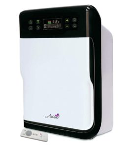 Aviano A890 Air Purifier with HEPA Filters